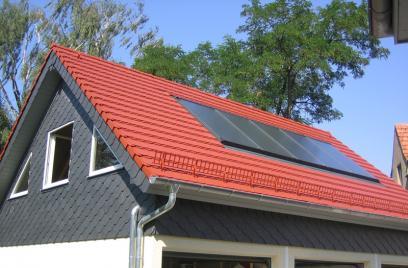 Solaranlage Ottendorf-Okrilla